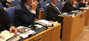 Milletvekili Aydemir: 'DAP, Kalkınmada AK sinerjidir'