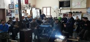 Söke Belediyesi'nin hayvancılığa destek projesi devam ediyor