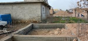 Aydoğdu Mahallesine 3. Kültür Evi