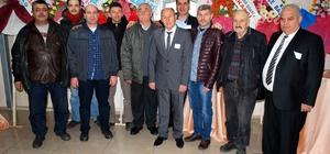 Salihli'de lokantacılar Fatih Azak ile devam dedi