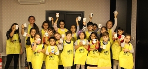 Festival tadında yarıyıl tatili Forum Bornova'da çocukları bekliyor