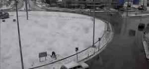 Kahramanmaraş'ta kapalı yol bulunmuyor