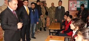 Şırnak'ta 153 bin 440 öğrenci karne aldı