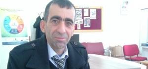 Tuncelili öğretmen CERN'e davet edildi