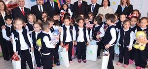 Balıkesir'de 184 bin 366 öğrenci karne aldı