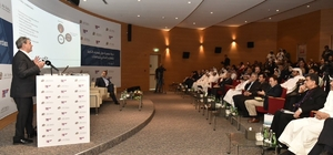Katar Üniversitesi ile İşbirliği Görüşmeleri