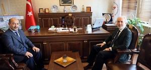 Başkan Kamil Saraçoğlu: En güzel yatarım, insana yapılan yatırımdır