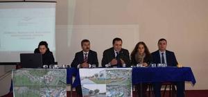 Pazarlar'da kentsel dönüşüm bilgilendirme toplantısı