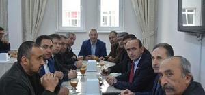 Çavdarhisar'da 'Tohumdan Sanata Su Kabağı Yetiştiriciliği ve İşlemeciliği' projesi
