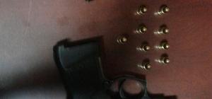 Aydın'da 3 yıl önce çalınan silah Kuşadası'nda bulundu