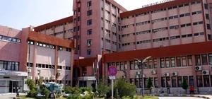 ydın Devlet Hastanesi'nde yoğun bakım yatak sayılarını artırdı