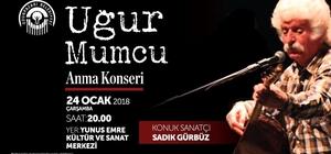 Odunpazarı Belediyesi Uğur Mumcu'yu anacak