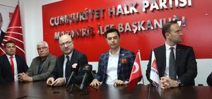"""Cihaner: """"CHP, parti tüzüğünü hatırlattığı için herkes aday adaylarına teşekkür etmeli"""""""