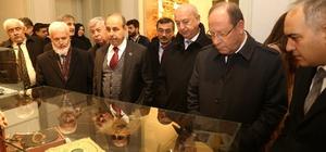 MİS Yönetim Kurulu'ndan Kent Müzesi'ne tam not