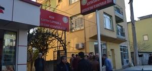 Kozan Elektrikçiler Odası seçimini Hakan Sağmen kazandı