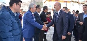 """AK Parti İl Başkanı Hasan Angı: """"Kongremiz şölen havasında geçecek"""""""