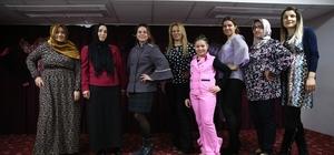 Buca'nın Haute Couture modası