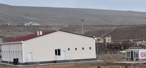 Kocasinan Belediyesi'nden Ebiç'e çok amaçlı modern tesis