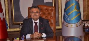 Başkan Yağcı, AK Parti'nin yeni il yönetimini tebrik etti