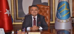 Başkan Yağcı, Zeytin Dalı Harekatı'nı değerlendirdi