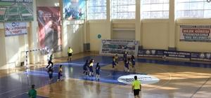 Şahinbey Belediyesi'nden hentbol turnuvası