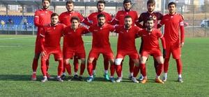 İnönü Üniversitesispor son sıradaki takıma farklı mağlup oldu