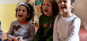 'Tepebaşı bahar dönemi çocuk kursları' kapılarını açıyor