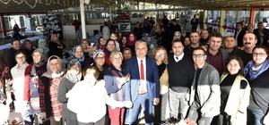 Muratpaşa, İşitme Engelliler Çalıştayı'nı topladı