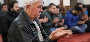 """MAGİAD """"Zeytin Dalı"""" operasyonu için dua etti"""