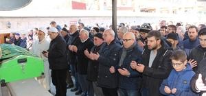 Gazeteci Hüseyin Arık'ın acı günü