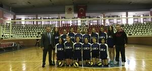 Spora, Gaziantep Kolej Vakfı İmzası