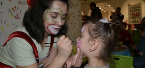 "MaviBahçe'den çocuklara müjde: ""Sömestr Festivali"""
