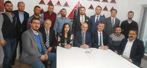 Eskişehir'de 'ESSYÖNDER' kuruldu