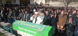 Başkan Eroğlu'nun acı günü