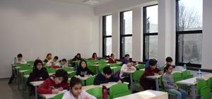 11. ÜYEP tanımlama sınavı yoğun ilgi gördü