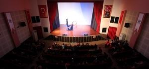 Saruhanlı Belediyesinden öğrencilere sirk gösterisi