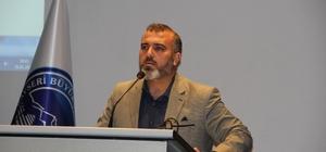 """Eğitimci Yazar Hacı Sarı, """"Başarı değerlendirmesinde  ölçülü olunmalıdır"""""""