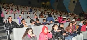 Diyarbakır'da ücretsiz sinema günleri devam ediyor