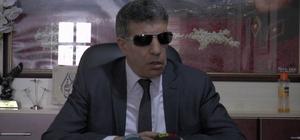 """Yılmaz Üçkan : """"Bugün milli mücadele günüdür"""""""