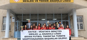 Medical Park'tan spora tam destek