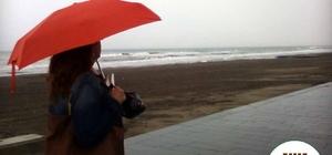 Marmaraereğlisi Belediyesi hava tahmininde yanılmıyor