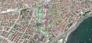 Tekirdağ Büyükşehir Belediyesi Ulaşım Daire Başkanlığı'ndan duyuru