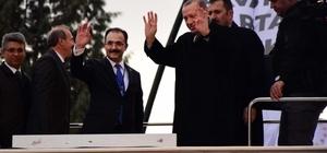Cumhurbaşkanı Erdoğan'ın verdiği kentsel dönüşüm müjdesi Uşaklıları sevindirdi