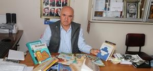Efeler Belediyesi'nden 83 mahalleye 8 bin kitap