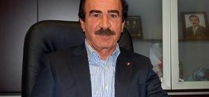 Başkan Fırat'tan Bitlis şehitlerine başsağlığı mesajı