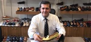 Manisa Ayakkabıcılar Odasında kongre heyecanı