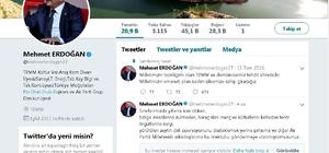 Milletvekili Erdoğan'dan YPG'ye destek mektubuna cevap