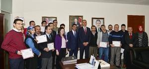 Ankara Büyükşehir'den 'En Baba' eğitim