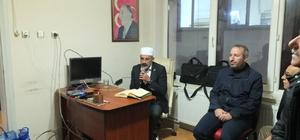 Nevşehir'de Mehmetçik için dua edildi