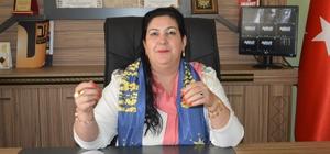 Osmanlı Ocakları'ndan Afrin'e destek